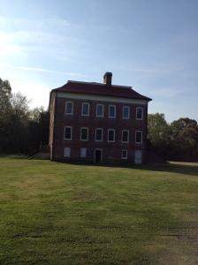 Drayton Hall, Charleston, SC. Photo by author.