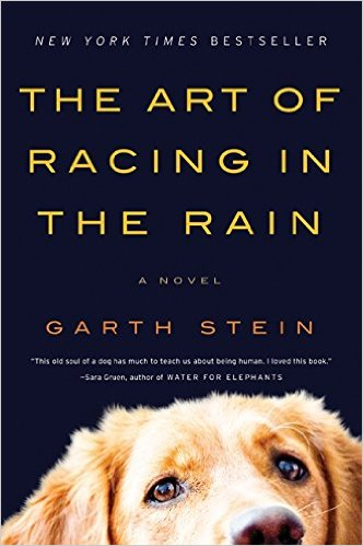 Book review: The Art of Racing in theRain